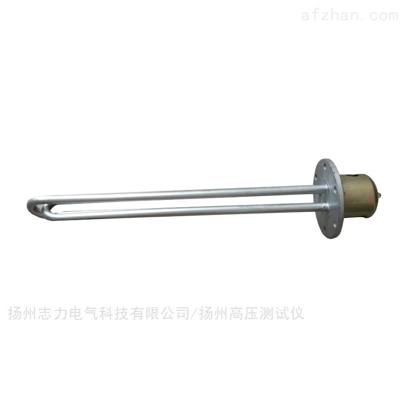 直棒式管状电加热器