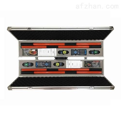 无线高压核相仪三相相序检测仪