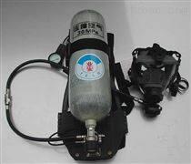 正压式空气呼★吸器厂家直供钢瓶碳纤维瓶