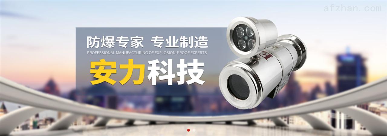 杭州安力防爆箱展示