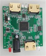 HDMI分配器 一分二转接板