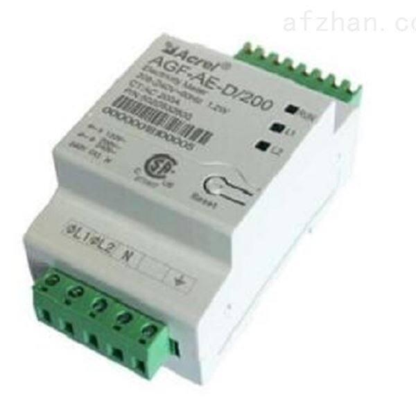 出口防逆流检测电表