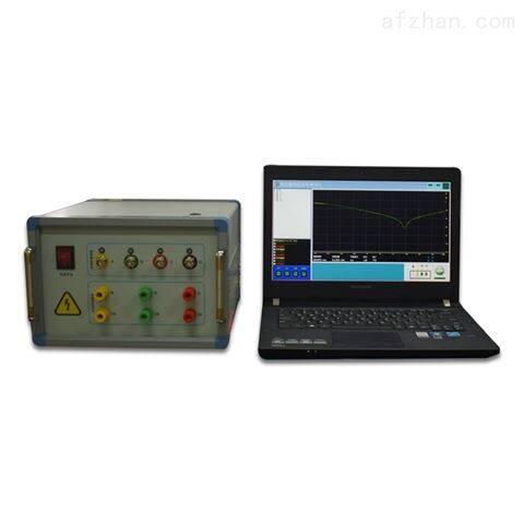 江苏三级承试变压器绕组变形测试仪