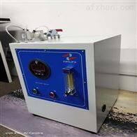 诚卫--防护熔喷滤料气体交换压力差测试仪