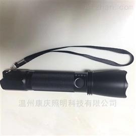 JW7622LED强光电筒-带电显升级版-康庆用芯照明