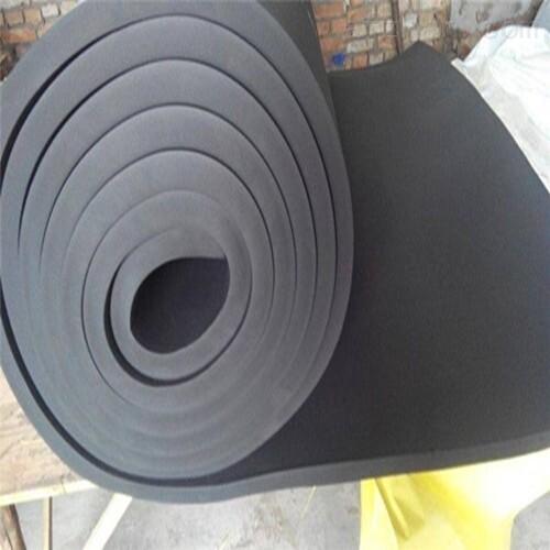 廊坊橡塑板  质量可靠  B1级橡塑保温制品