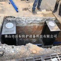 DB加强型防撞升降柱液压自动防撞伸缩路障厂家