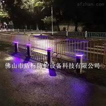 帶燈全自動液壓升降柱路障 防撞升降止車柱