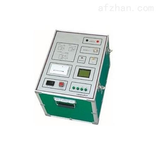 抗干扰变频高压介质损耗测试仪四级承试设备