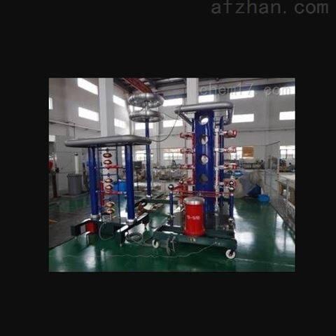 山东省承装修试二级冲击电压发生器厂家供应