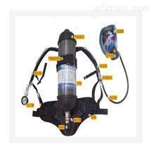 M349359正压式空气呼吸器 型号:CHD8-RHZKF6.8/30