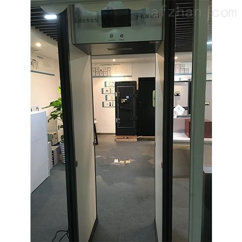 新技术电子厂手机安检门