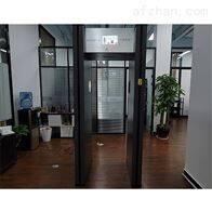 HD-III智能涉密室手机探测门