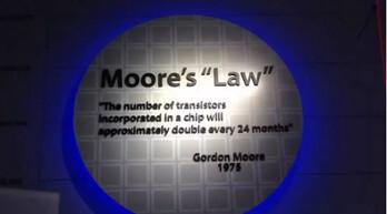 后摩爾定律時代 芯片公司機會在哪里?
