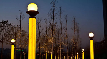 智慧灯杆 肩负着智慧城市建设重任?