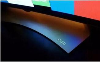 OLED行业前景广阔 将打破现有国际市场格局