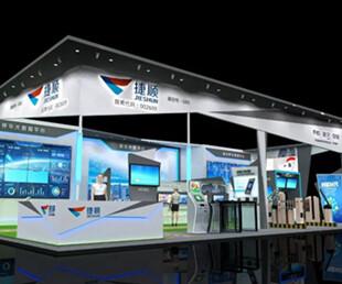 捷順科技邀您蒞臨2019深圳國際智慧停車設備與技術博覽會