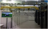 弱電數據中心機房有哪些監控系統?