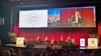 用AI對話世界 佳都科技參加三城經濟聯盟峰會