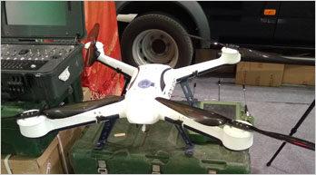 中國工程院院士:工業無人機即將迎來爆發式發展