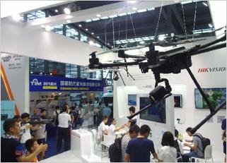 2019第九屆國際無人機系統產業博覽會即將在京舉辦