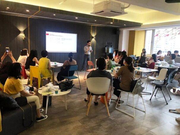 第五期安防企业家增值培训与跨界资源对接交流会顺利举行