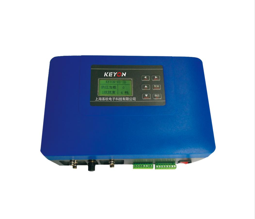 客歐泄漏電纜探測器安裝規範及常見故障解決方法