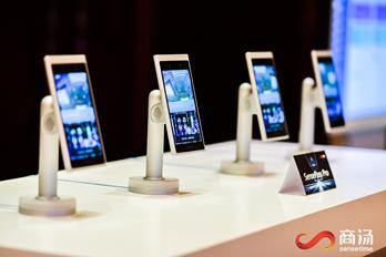 商湯科技發布智能通行新品SensePass Pro 拓展更大規模應用場景