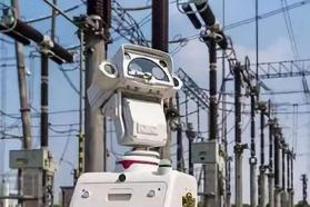 變電站機器人巡檢綜合解決方案
