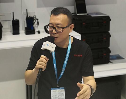 清新互联:5G+AI双引擎驱动 领跑无线智能安防