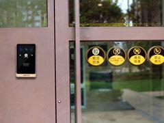 智能化门禁系统为何替代传统门禁系统?