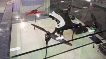 警用無人機戰疫有為 規模化上崗未來可期
