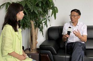 2019智能安防工程师大会专题走访浙江安防职业技术学院