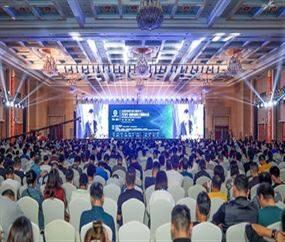 2019智能安防工程师大会 集锦