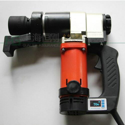 SGDD电动扭紧枪带数显图片