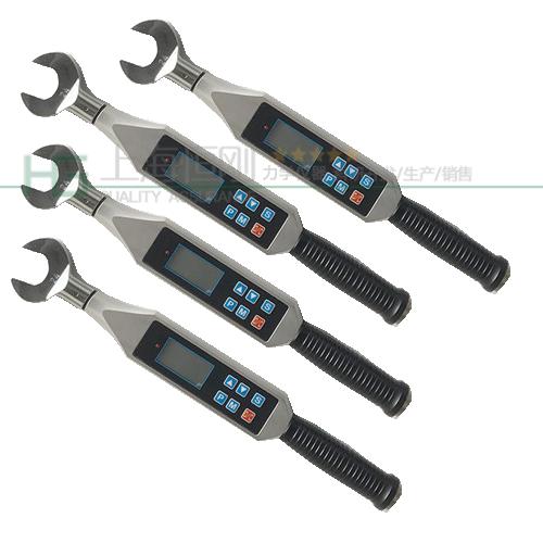 数显检测扭力扳手图片(可配开口头)