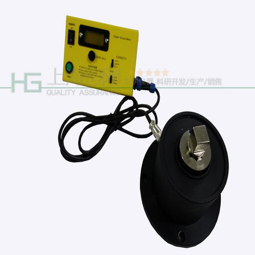 气动油压扳手扭力测试仪图片