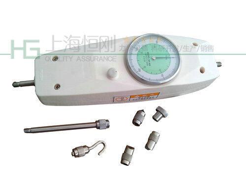 小型推拉力测量仪器