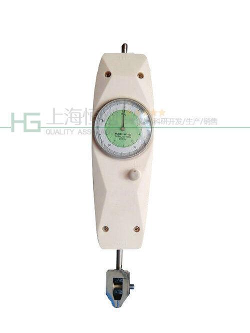 压力弹簧测力仪图片