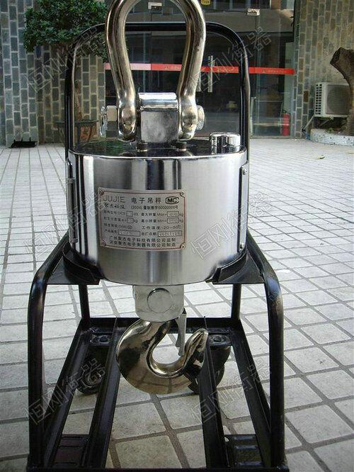 300kg的吊秤