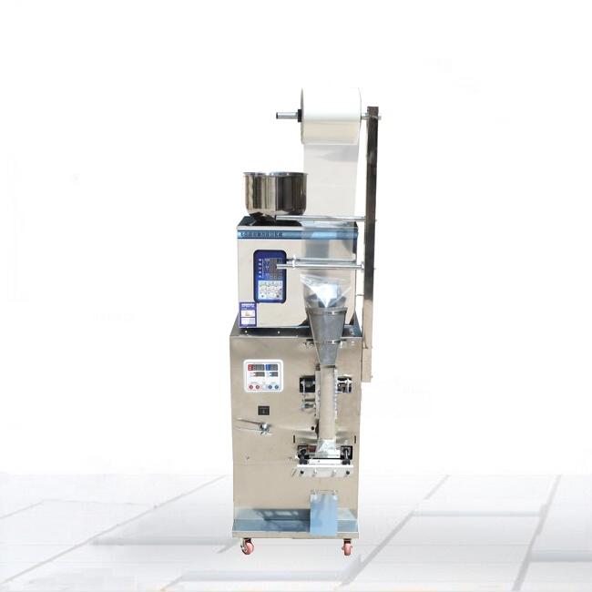粉剂小型全自动包装机