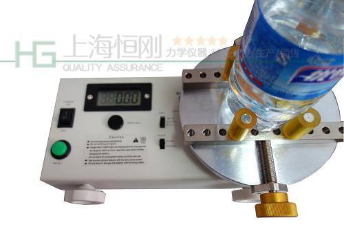 全自动瓶盖扭矩测量仪