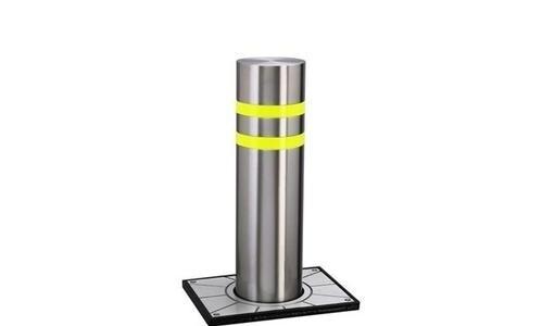 遥控自动液压式一体升降柱--客欧安防