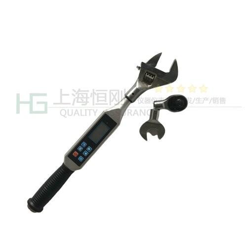 螺纹紧固件扭力测试扳手