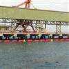 多种红色水上拦污浮漂 福清水上建设塑料浮体 长乐异型浮体开发