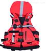 JJSY180激流救生衣 水域 白水救援衣消防检测报告