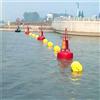 FB1200主航道取水口禁航浮标 河道施工封航浮筒