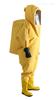 河北气密性一级防护防酸碱防化服厂家直销