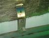 外浮顶油罐高中频雷电流分路器